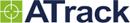 ATrack logo