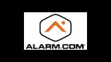 Alarm.com logo 162x91