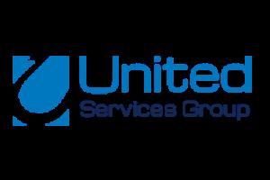 united service group logo